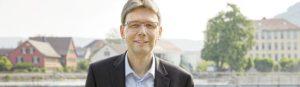 Dieter Egli – Wer ich bin