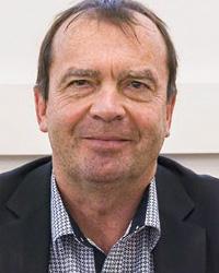Jürg Caflish: Testimonial Dieter Egli