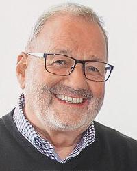 Max Zeier: Testimonial Dieter Egli