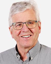 Dr. Rainer Klöti: Testimonial Dieter Egli