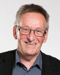 Ueli Röthenmund: Testimonial Dieter Egli