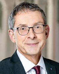 Urs Hofmann: Testimonial Dieter Egli