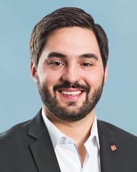 Cédric Wermuth: Testimonial Dieter Egli