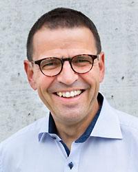 Matthias Jauslin: Testimonial Dieter Egli